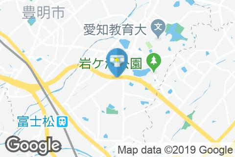 刈谷市 富士松図書館(1F)のオムツ替え台情報