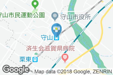 守山駅(改札内)のオムツ替え台情報