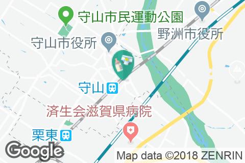 バロー守山駅東店(1F)の授乳室・オムツ替え台情報