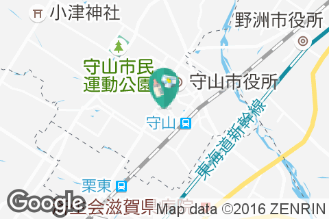 守山市中心市街地活性化交流プラザ(1F)の授乳室・オムツ替え台情報