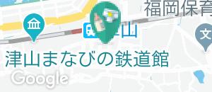 津山市立南児童館の授乳室・オムツ替え台情報