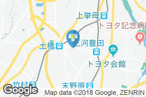 和食麺処サガミ豊田寿店(1F)のオムツ替え台情報