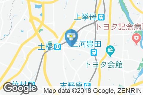 トヨタカローラ名古屋 豊田寿店(1F)のオムツ替え台情報