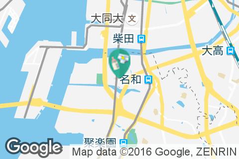 コカ・コーライーストジャパン東海工場の授乳室・オムツ替え台情報