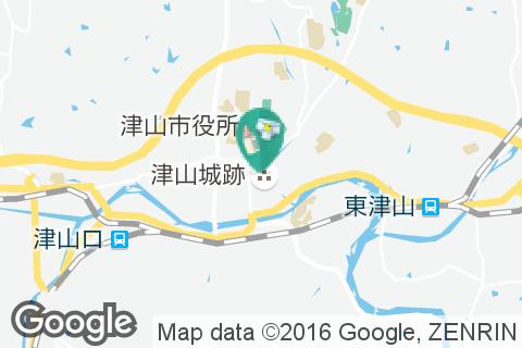 津山城(鶴山公園)の授乳室・オムツ替え台情報