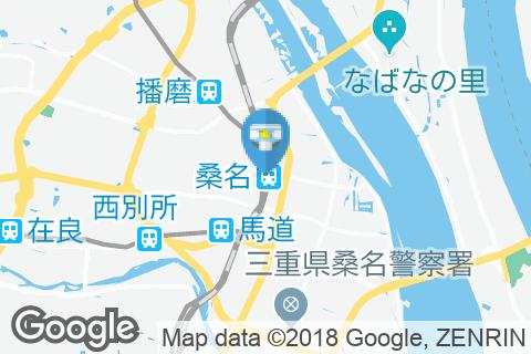 JR東海 桑名駅(改札内)のオムツ替え台情報