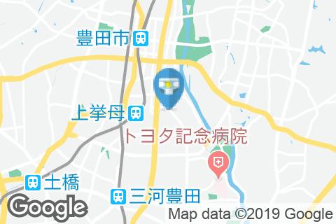 ハウスドゥ豊田中央店のオムツ替え台情報