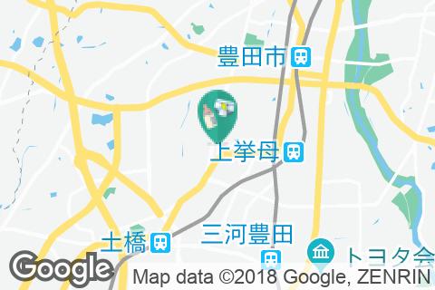 豊田 創寫舘(1F)の授乳室・オムツ替え台情報