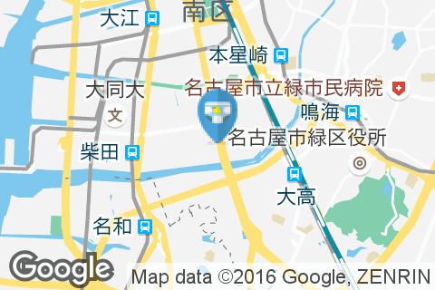 ビッグボーイ 名古屋丹後通店のオムツ替え台情報