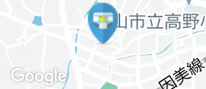 マルイ高野店(1F)のオムツ替え台情報