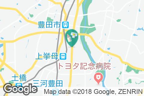 スタジオアリス 豊田店の授乳室・オムツ替え台情報