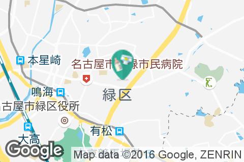 名古屋市緑スポーツセンター温水プールの授乳室・オムツ替え台情報