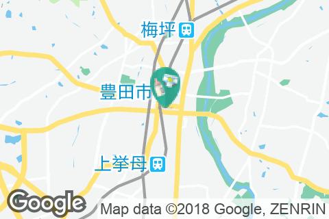 豊田市役所東庁舎(2F)の授乳室・オムツ替え台情報