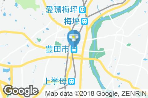 豊田市駅(改札内)のオムツ替え台情報