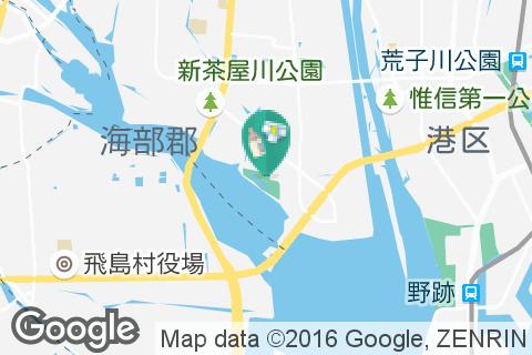 サンビーチ日光川の授乳室・オムツ替え台情報