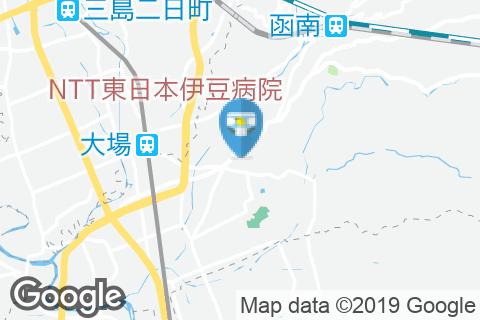 NTT東日本伊豆病院(1F)のオムツ替え台情報