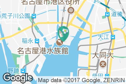 名古屋海洋博物館・南極観測船ふじの授乳室・オムツ替え台情報