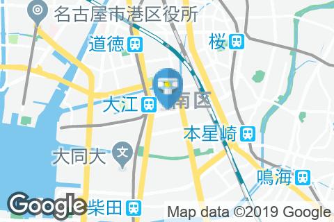 バロー港東通店(1F)のオムツ替え台情報