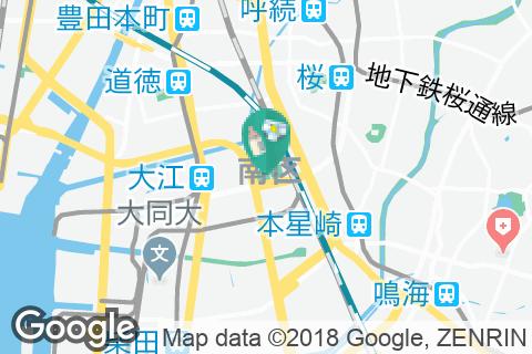 日本ガイシスポーツプラザ50m温水プール(1F)