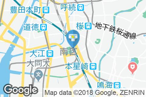 笠寺駅(改札内)のオムツ替え台情報
