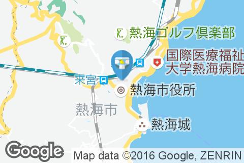栄光熱海中央保育園のオムツ替え台情報