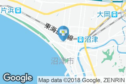 DCMカーマ 沼津店(1F)のオムツ替え台情報