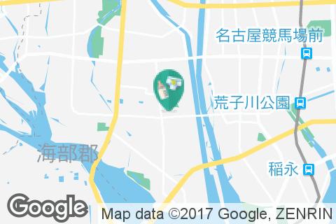 名古屋市立第二斎場(2F)の授乳室・オムツ替え台情報