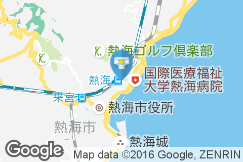 熱海駅前第一ビル(B1F〜2F)のオムツ替え台情報