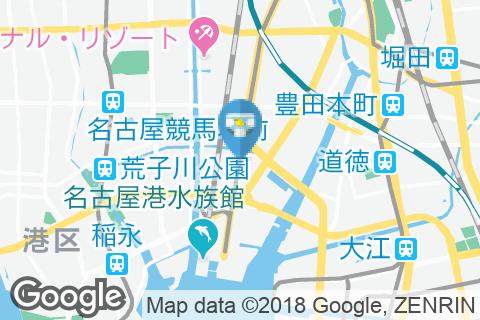 港区役所駅(改札外)のオムツ替え台情報