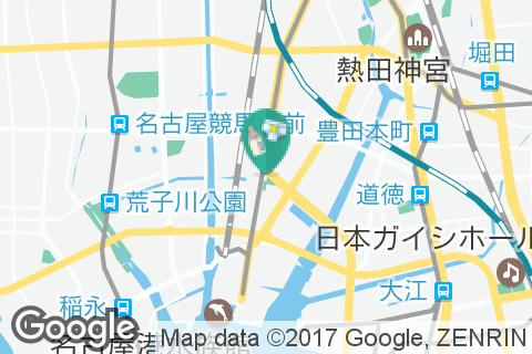 名古屋市港区役所(1F)の授乳室・オムツ替え台情報