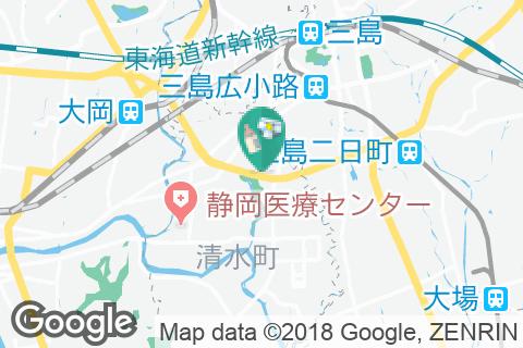 Honda Cars 静岡 柿田川店の授乳室・オムツ替え台情報