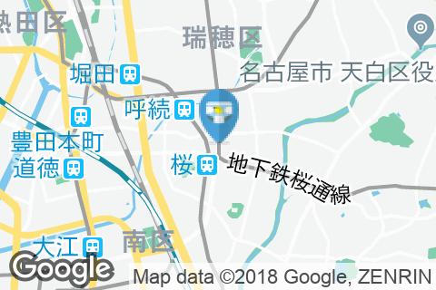 桜本町駅(改札外)のオムツ替え台情報
