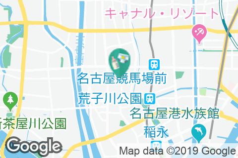 カインズ名古屋 当知店(1F)の授乳室・オムツ替え台情報