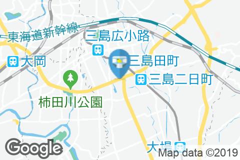 ココス 三島富田町店