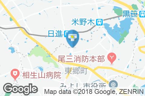 ドラッグユタカ 東郷店(1F)のオムツ替え台情報