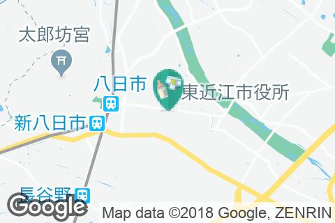東近江市役所 新館(1F)の授乳室・オムツ替え台情報