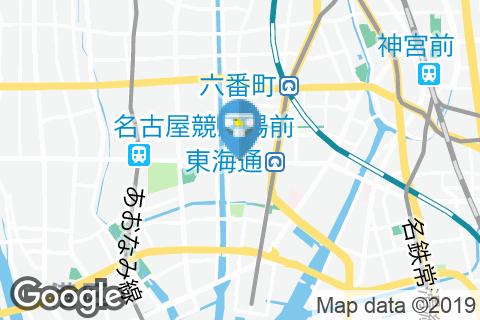 株式会社ホンダカーズ愛知 港店(1F)のオムツ替え台情報