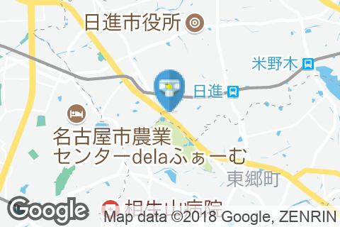 和合温泉 湯楽(2F)のオムツ替え台情報