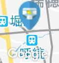 妙音通駅(改札外)のオムツ替え台情報