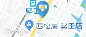 ココス 堅田店(1F)のオムツ替え台情報
