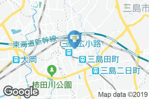三島信用金庫本店(1F)のオムツ替え台情報