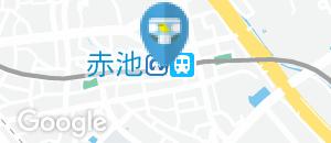 名古屋市交通局 赤池駅(改札外)のオムツ替え台情報