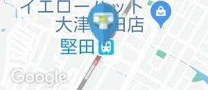 堅田駅(改札内)のオムツ替え台情報