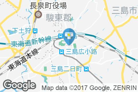 三島市立図書館(1F)のオムツ替え台情報