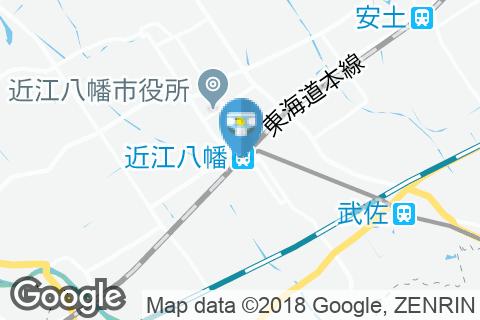 JR西日本 近江八幡駅(改札内)のオムツ替え台情報