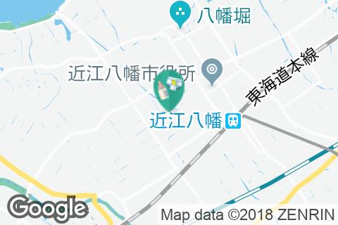 近江八幡市立総合医療センター(1F)の授乳室・オムツ替え台情報