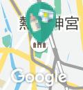 熱田神宮宝物館の授乳室・オムツ替え台情報