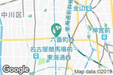 ホンダカーズ愛知 中川店(1F)の授乳室・オムツ替え台情報