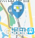 神宮前駅(改札内)のオムツ替え台情報