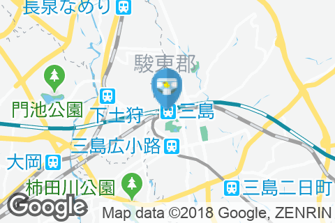JR東海 三島駅(改札内)のオムツ替え台情報